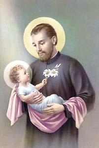 Oraciones A San Cayetano De Thiene