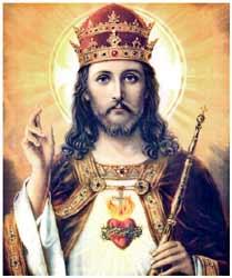 Cristo Reyes