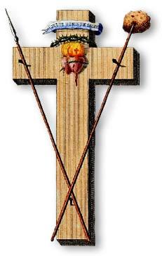 [Instrumentos de la Pasión de Jesucristo]