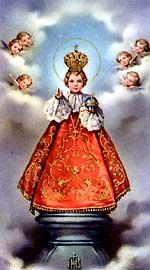 [Santo Niño Jesús de Praga]