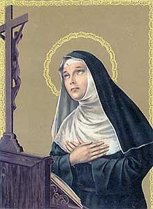 Oraciones A Santa Rita
