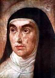 Poesías Religiosas De Santa Teresa De ávila