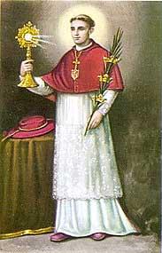 Oraciones A San Ramón Nonato
