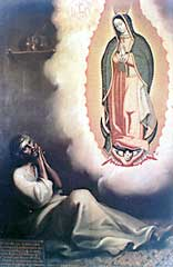 [Aparición de la Virgen a Juan Bernardino]